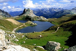 Laghi Roburent